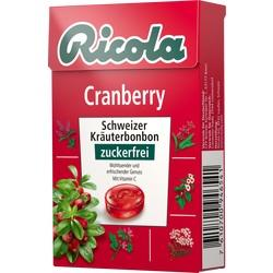 RICOLA OZ BOX CRANBERRY